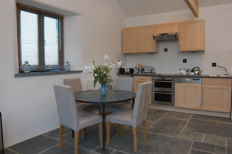 Luxury finished Self Catering Cottage North Cornwall