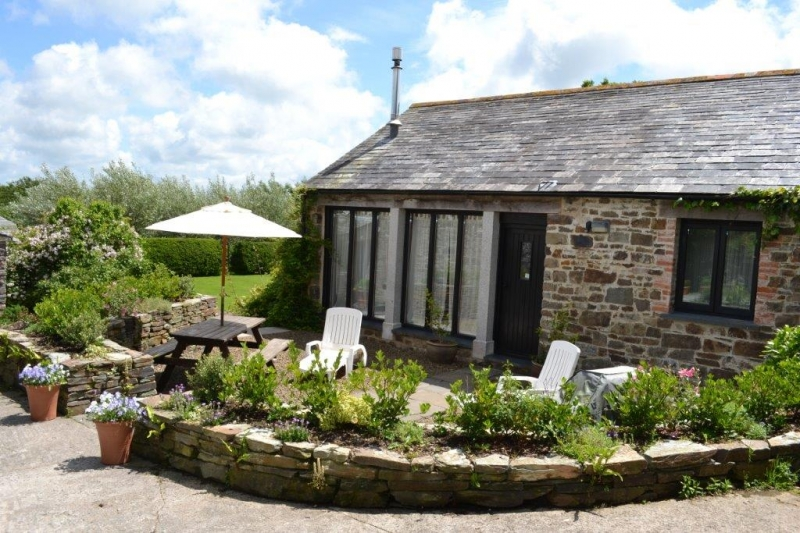 The Carriagehouse, St Kew Holiday Cottages, North Cornwall