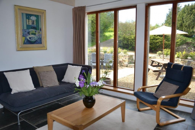 Self Catering holiday Cottages with views Cornwall