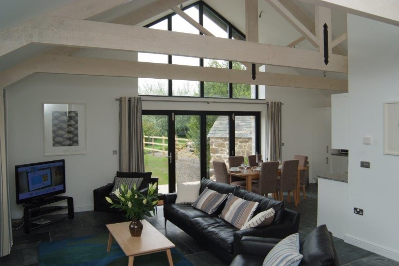 Open Space, Self Catering Holiday Cottages Cornwall