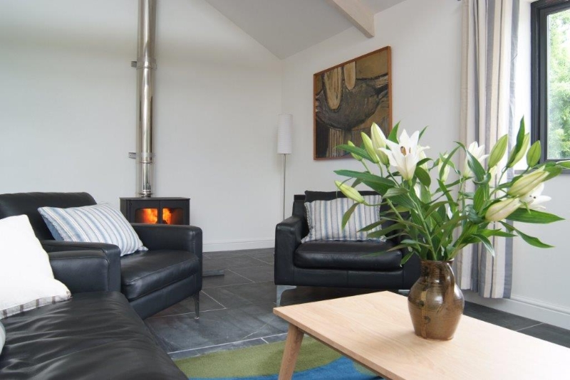 Cosy, light & airy self catering holiday cottages in Cornwall