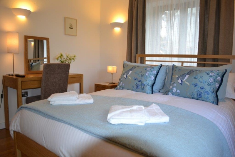 Luxury self Catering Holiday Cottage in Cornwall