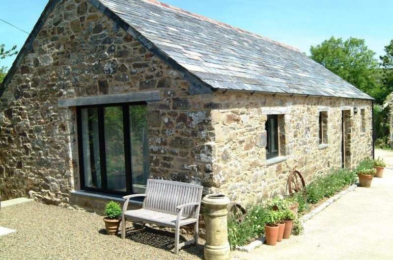 Pottery Cottage, sleeps 4 port Isaac Cornwall