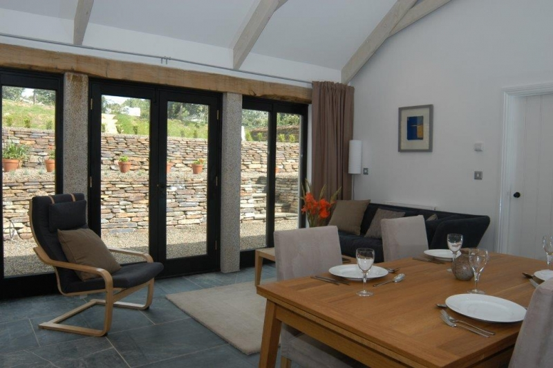 Luxury Self Catering Cottage near Port Isaac