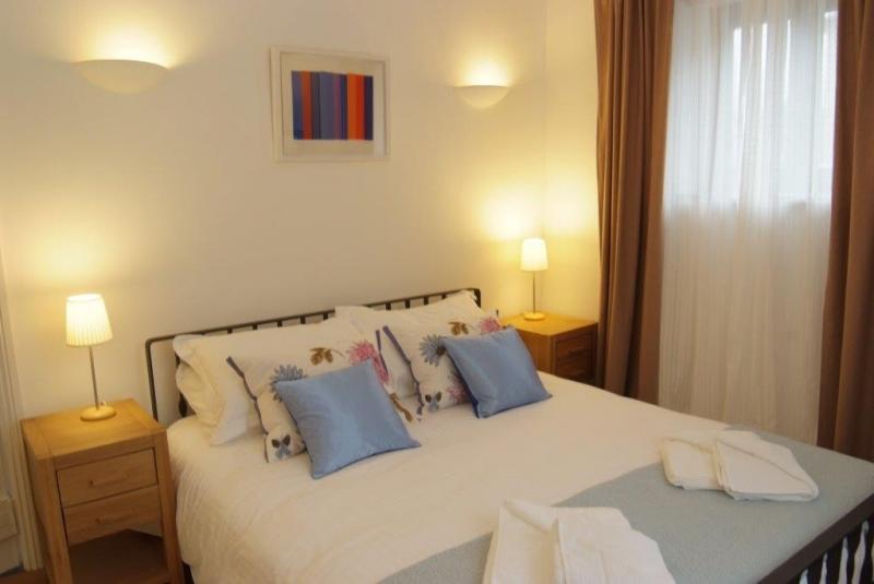 Sleeps 4 Holiday Accommodation North Cornwall