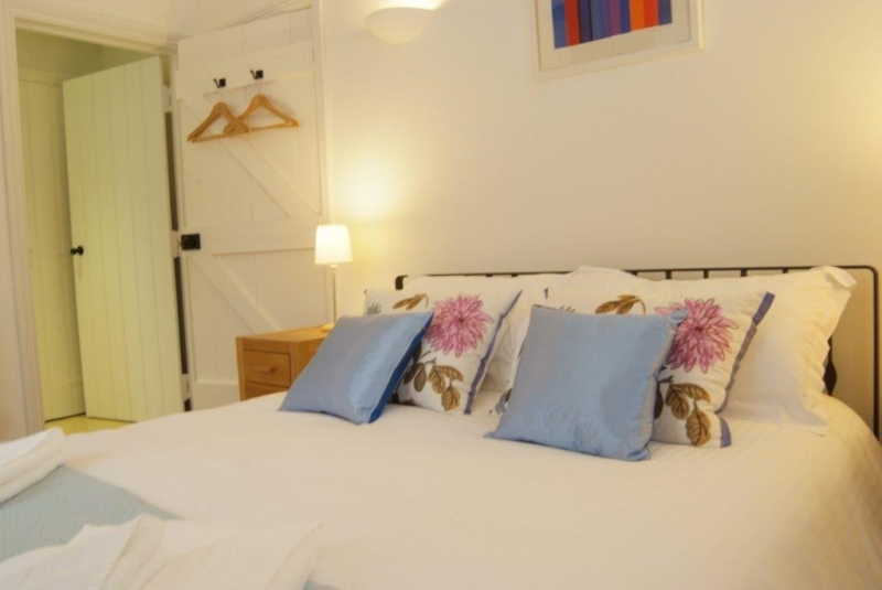 Self Catering Holiday Cottage, Sleeps 4, Port Isaac