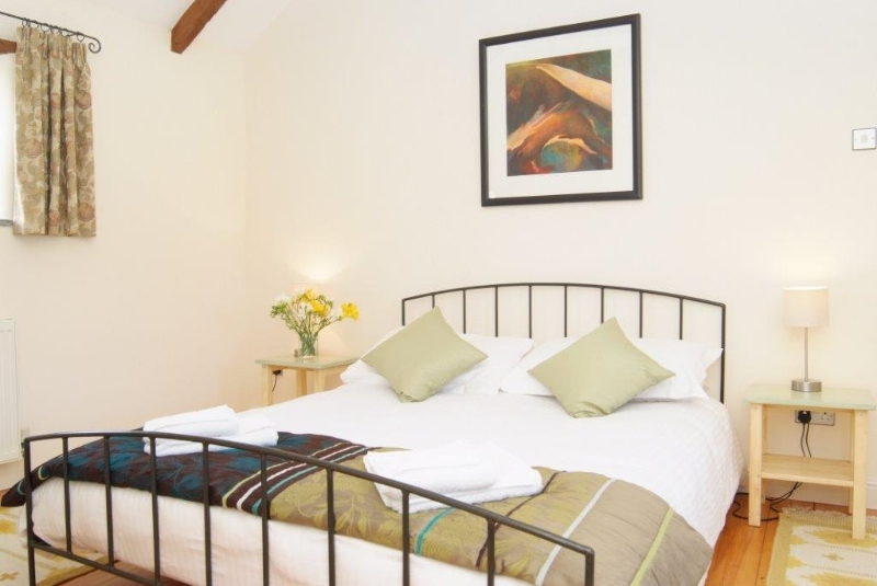 Luxury Self Catering Cottages sleeps 6 in North Cornwall