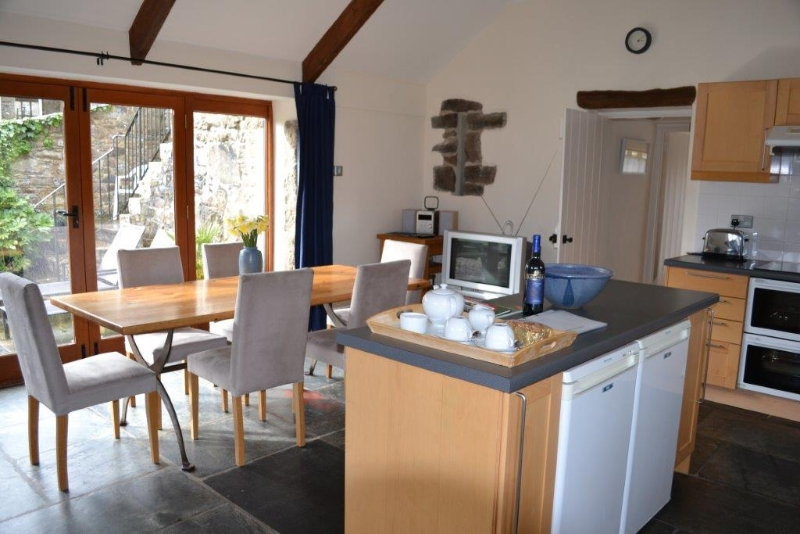 Luxury Holiday Accommodation in Cornwall