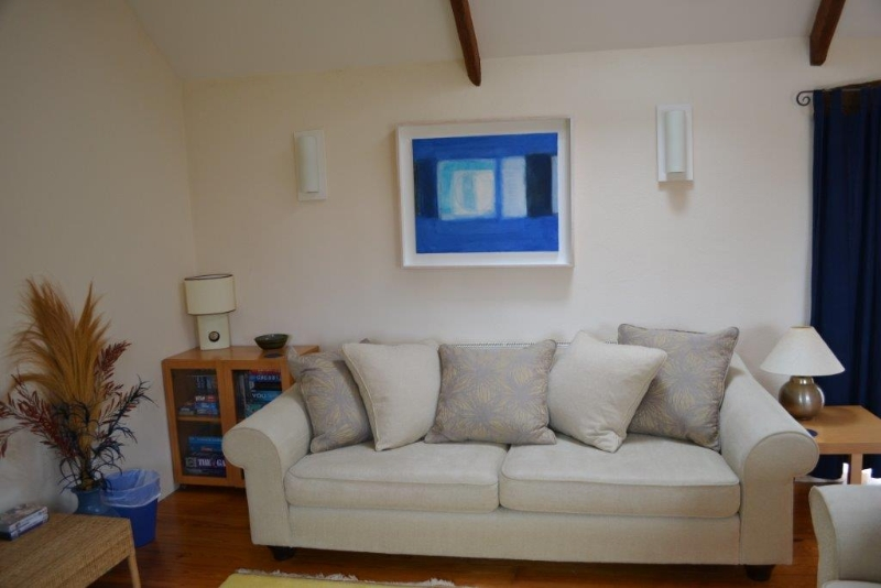 Ideal Family Holiday Accommodation North Cornwall
