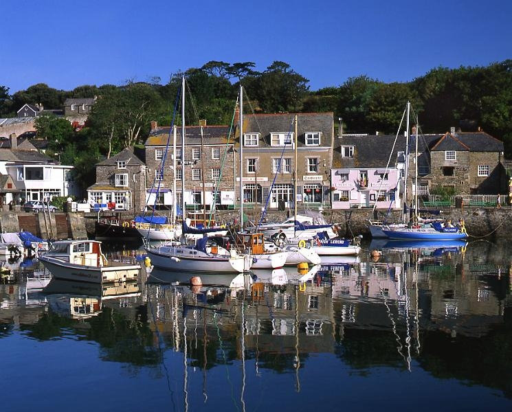 Places To See In Cornwall St Kew Holiday Cottages Port