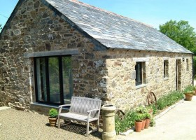 Pottery Cottage, St Kew Holiday Cottages Cornwall