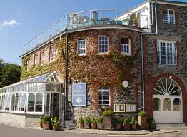 Seafood Restaurant, Padstow, St Kew Holiday Cottages